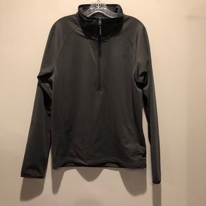 Thermal The North Face like NEW GREY